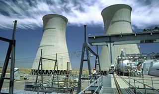 电力行业湿度控制