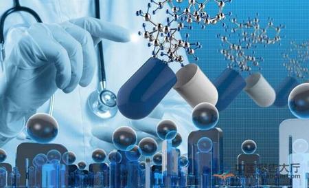 生物制药行业湿度控制